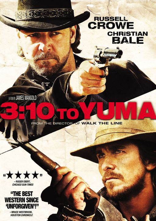 Todeszug nach Yuma - Plakatmotiv - Bildquelle: 2007 Yuma, Inc. All Rights Reserved.
