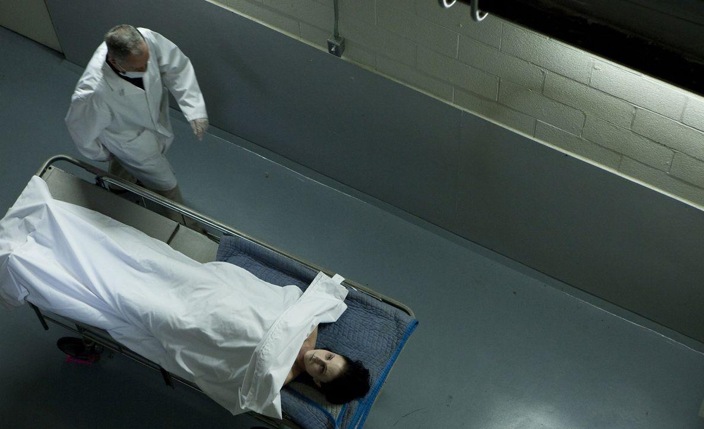 Mörderisches Komplott: Haben Schwiegermutter Jeanette und Exmann Michael Slover Jr. die 23-jährige Karyn Slover (r.) umgebracht? Oder hat ihr neuer... - Bildquelle: Cineflix 2010