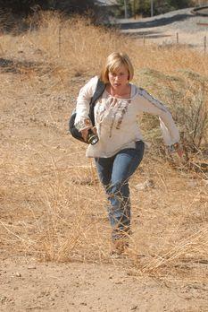 Medium - Nichts bleibt verborgen - Ein Traum führt Allison (Patricia Arquette...
