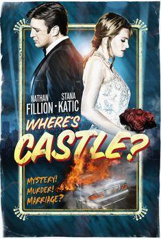 Castle - (7. Staffel) - CASTLE - Artwork - Bildquelle: ABC Studios