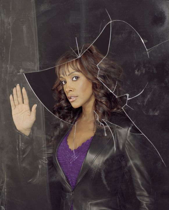 (3. Staffel) - Immer das Ziel vor Augen: Nicole Scott (Vivica A. Fox) - Bildquelle: Sony Pictures Television International. All Rights Reserved.