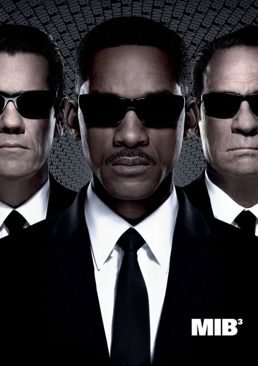 MEN IN BLACK 3 - Artwork - Bildquelle: 2012 Columbia Pictures Industries, Inc.  All rights reserved.
