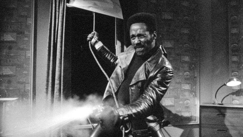 Shaft - Bildquelle: Warner Bros. Television