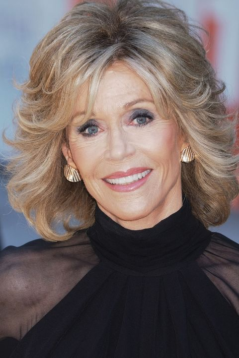 Jane-Fonda-14-09-09-Toronto-Doug-Brown-WENN-com - Bildquelle: Doug Brown/WENN.com