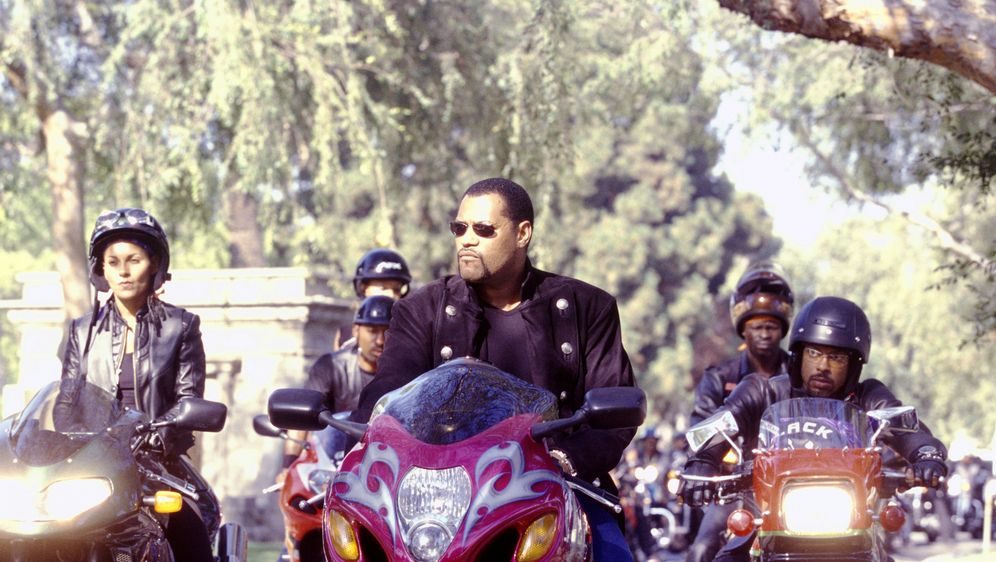 Biker Boyz - Bildquelle: DreamWorks SKG