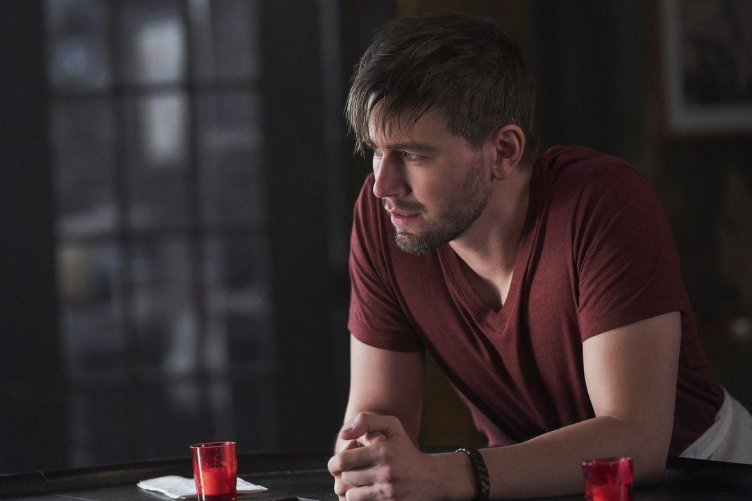 Declan (Torrance Coombs) - Bildquelle: Warner Bros.