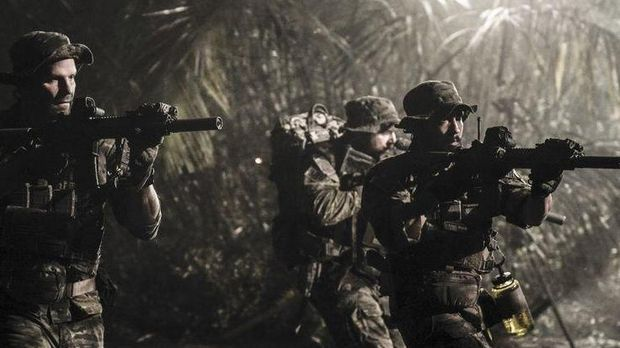 Seal Team - Seal Team - Staffel 1 Episode 7: Bis Ans Limit