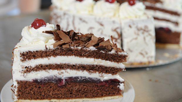 Kuchen di t auf fettgehalt achten und abnehmen sat 1 for Kuchen zusammenstellen programm