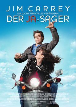 Der Ja-Sager - Der Ja-Sager - Plakatmotiv - Bildquelle: Warner Bros.