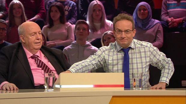 Genial Daneben - Das Quiz - Genial Daneben - Das Quiz - Schein Oder Nicht Schein?!