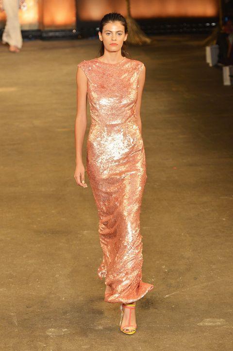 Fashionweek-NY-Alisar-Ailabouni-1-13-09-07-AFP - Bildquelle: AFP