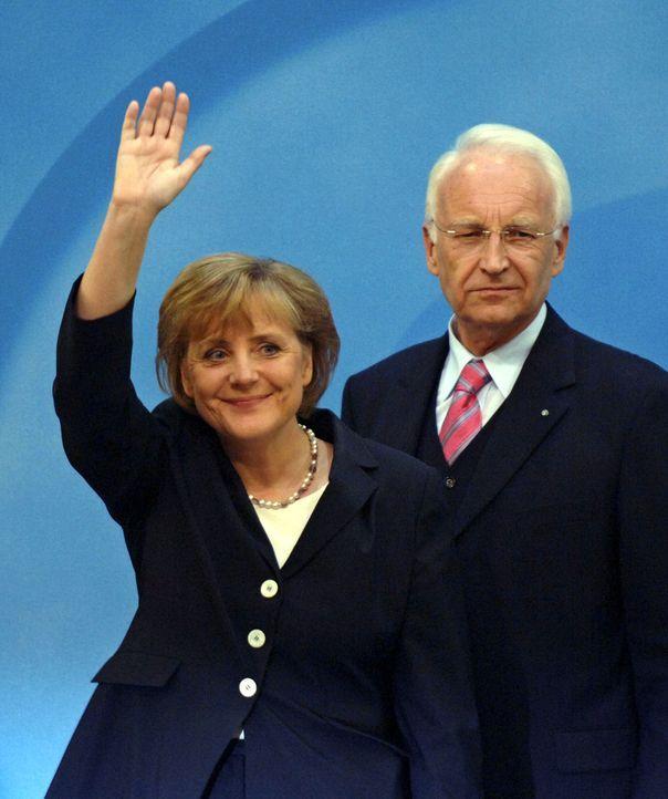 Angela-Merkel-dpa1 - Bildquelle: dpa/picture alliance