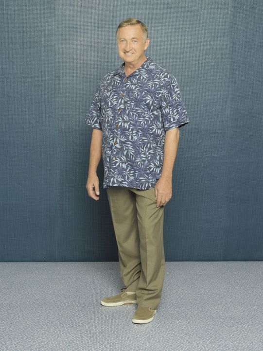 (8. Staffel) - Chefarzt Dr. Bob Kelso (Ken Jenkins) fordert von seinen Leuten stets totalen Einsatz ... - Bildquelle: Touchstone Television