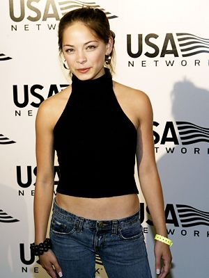 Kristin Kreuk7 - Bildquelle: AFP Getty