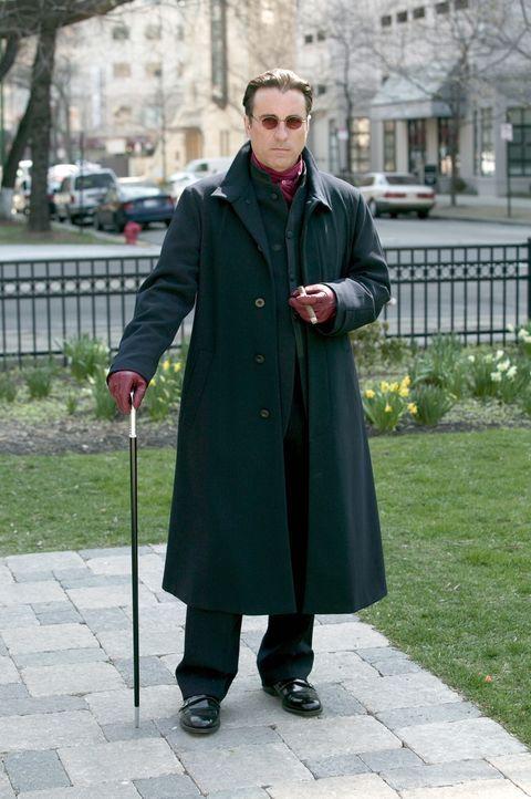 Drei Jahre nach dem Casinoraub will Terry Benedict (Andy Garcia) die Beute samt Zinsen zurück. Einziger Ausweg für Danny ist ein neuer spektakulärer... - Bildquelle: Warner Bros. Television