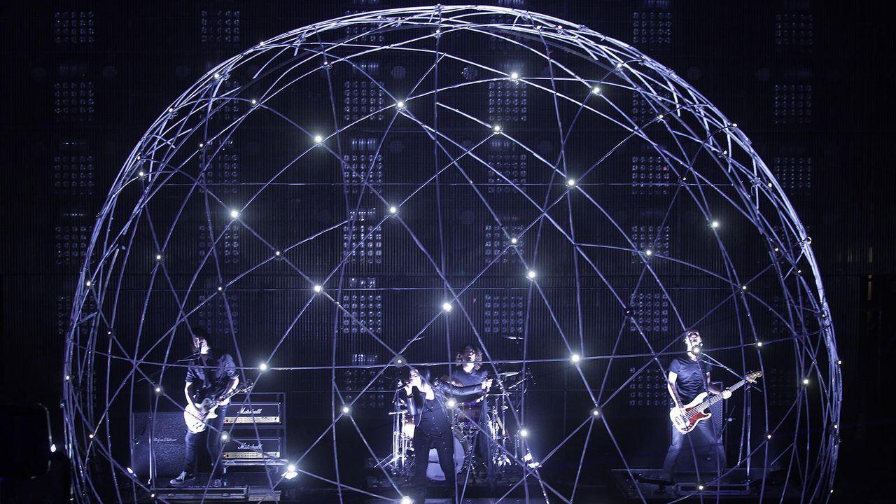 echo2012-silbermond-12-03-22-dpajpg 1600 x 900 - Bildquelle: dpa