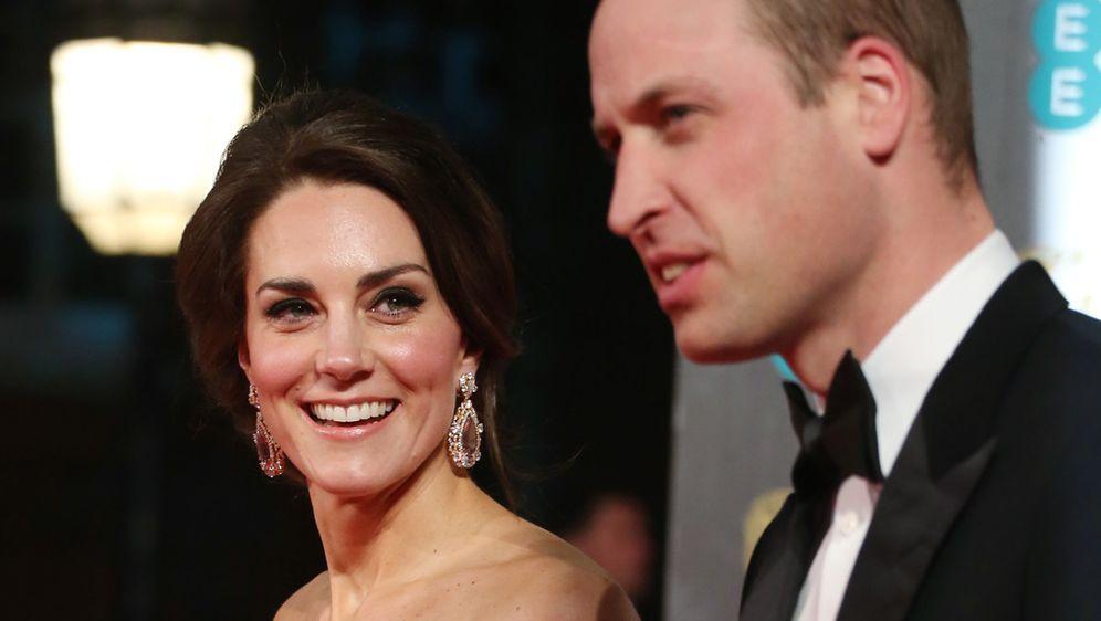Kate Middleton Und Prinz William Royale Elternprobleme Machen