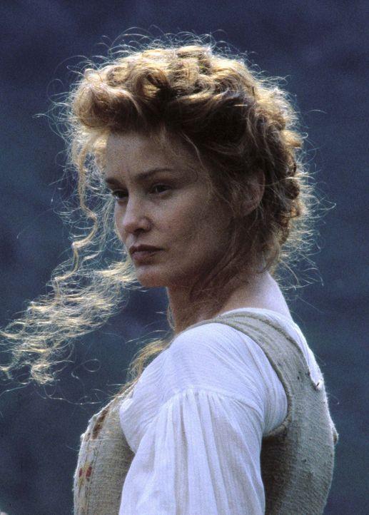 Um Rob Roy unter Druck zu setzen, setzt Cunningham derweil seiner Frau Mary (Jessica Lange) zu. Roy gelingt es, Kontakt zu ihr zu halten und als er... - Bildquelle: MGM Home Entertainment