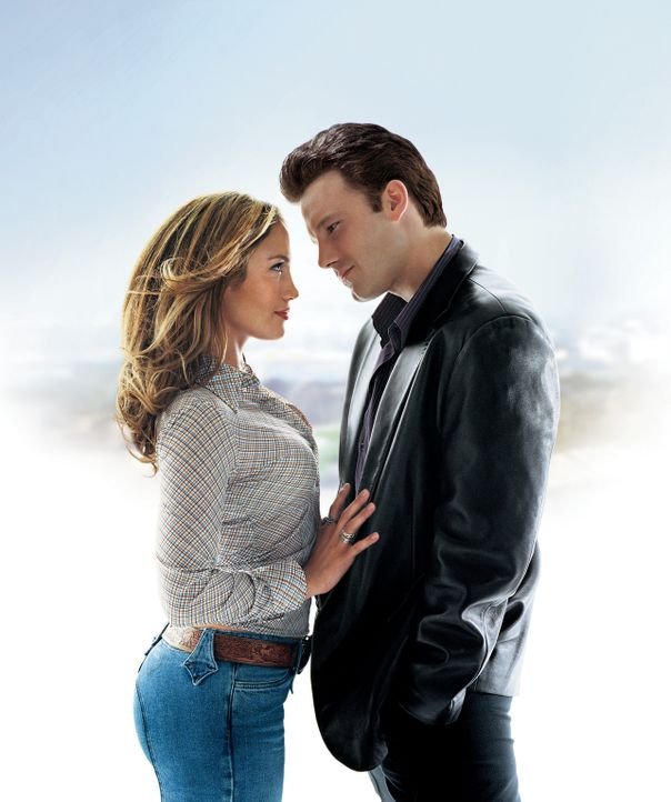 Liebe unter Gaunern: Nachdem der Kleinkriminelle Gigli (Ben Affleck, r.) es nicht schafft den behinderten Bruder eines Staatsanwalts zu kidnappen, r... - Bildquelle: 2004 Sony Pictures Television International. All Rights Reserved.