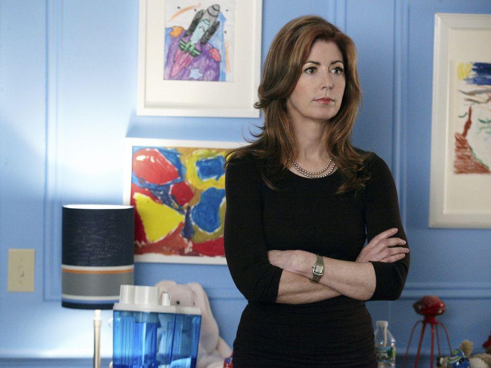 Im Wettlauf gegen die Zeit: Dr. Megan Hunt (Dana Delany) - Bildquelle: 2010 American Broadcasting Companies, Inc. All rights reserved.