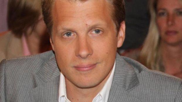 Oliver Pocher sucht im ORF nach Comedy-Talenten © ddp images
