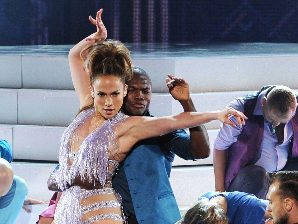 American-Music-Awards-13-11-24-18-AFP - Bildquelle: AFP