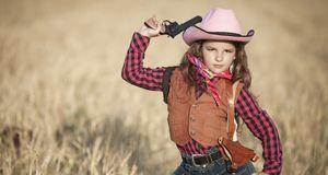 Cowgirl Kostum Selber Machen Sat 1 Ratgeber