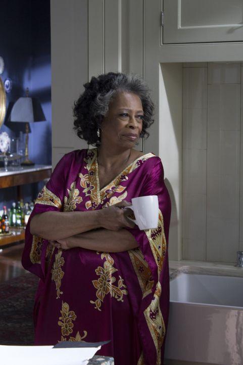 Noch ahnt Lois (Carol Sutton) nicht, warum ihre Tochter entführt wurde ... - Bildquelle: 2014 Lazer Nitrate, LLC.  All rights reserved.