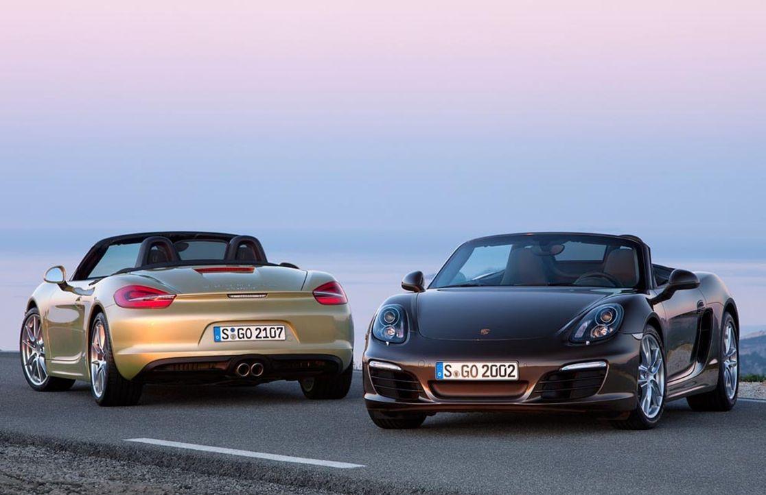 Das europäische Automobiljahr beginnt traditionell in der Schweiz - bereits zum 82. Mal treffen sich vom 8. bis 18. März alle großen Hersteller u... - Bildquelle: kabel eins