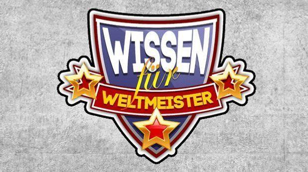 Wissen für Weltmeister Logo