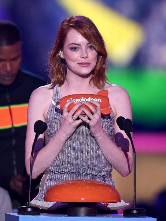 Kids-Choice-Awards-Show-150328-09-getty-AFP - Bildquelle: Kevin Winter/Getty Images/AFP