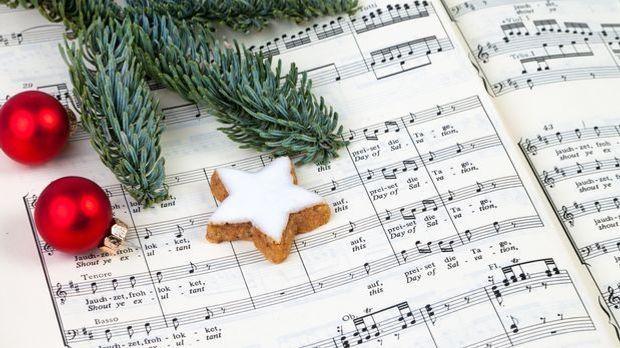 Welcher Weihnachtssong ist der Beste? Teaserbild