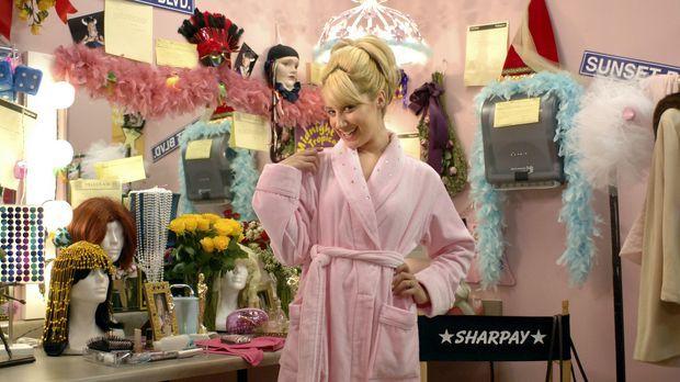 Unternimmt alles, um Gabriella auszuschalten: Sharpay (Ashley Tisdale) ... ©...