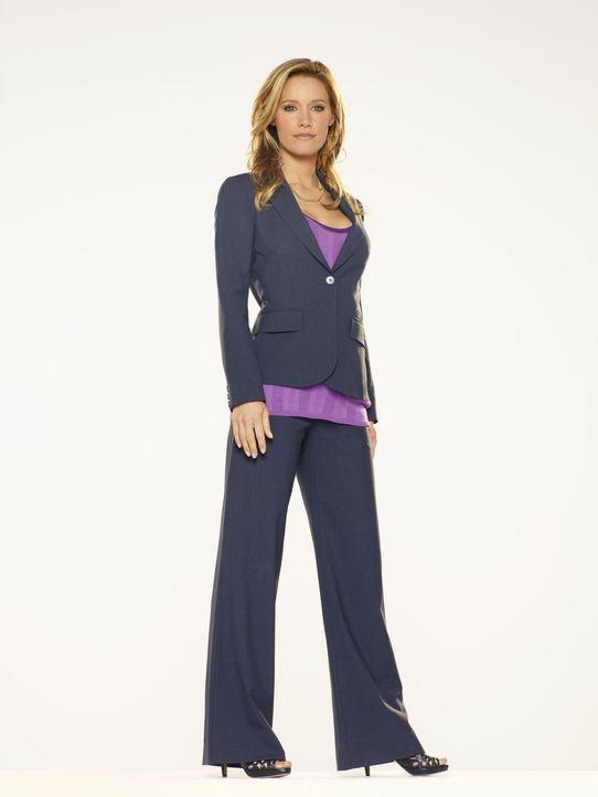 (6. Staffel) - In ihrem Leben läuft nicht alle nach Plan: Charlotte King (KaDee Strickland) ... - Bildquelle: ABC Studios