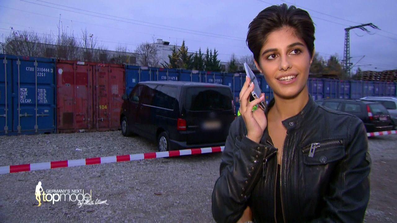 GNTM-10-Sendung03_080 - Bildquelle: ProSieben