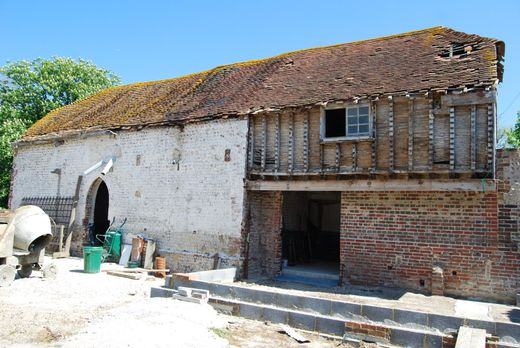 Restoration Man - Retter der Ruinen - Lisa und Darren wollen aus einem alten...