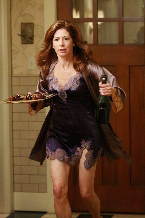 Katherine (Dana Delany) möchte Mike zurück und versucht alles, um ihren Plan durchzusetzen ... - Bildquelle: ABC Studios