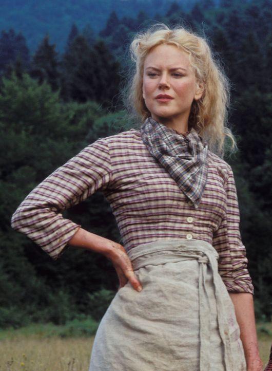 Mit Hilfe der temperamentvollen, selbstbewussten Ruby verwandelt sich die unerfahrene Ada (Nicole Kidman) in eine starke Powerfrau ... - Bildquelle: Phil Bray MIRAMAX Films/Dimension Films. All Rights Reserved.