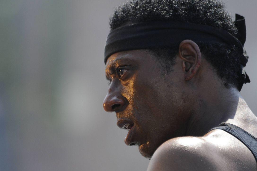 Ist Irving (Orlando Jones) bereits ein Krieger des Reiters? - Bildquelle: 2014 Fox and its related entities. All rights reserved.