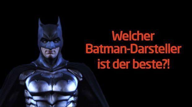 Batman Teaser