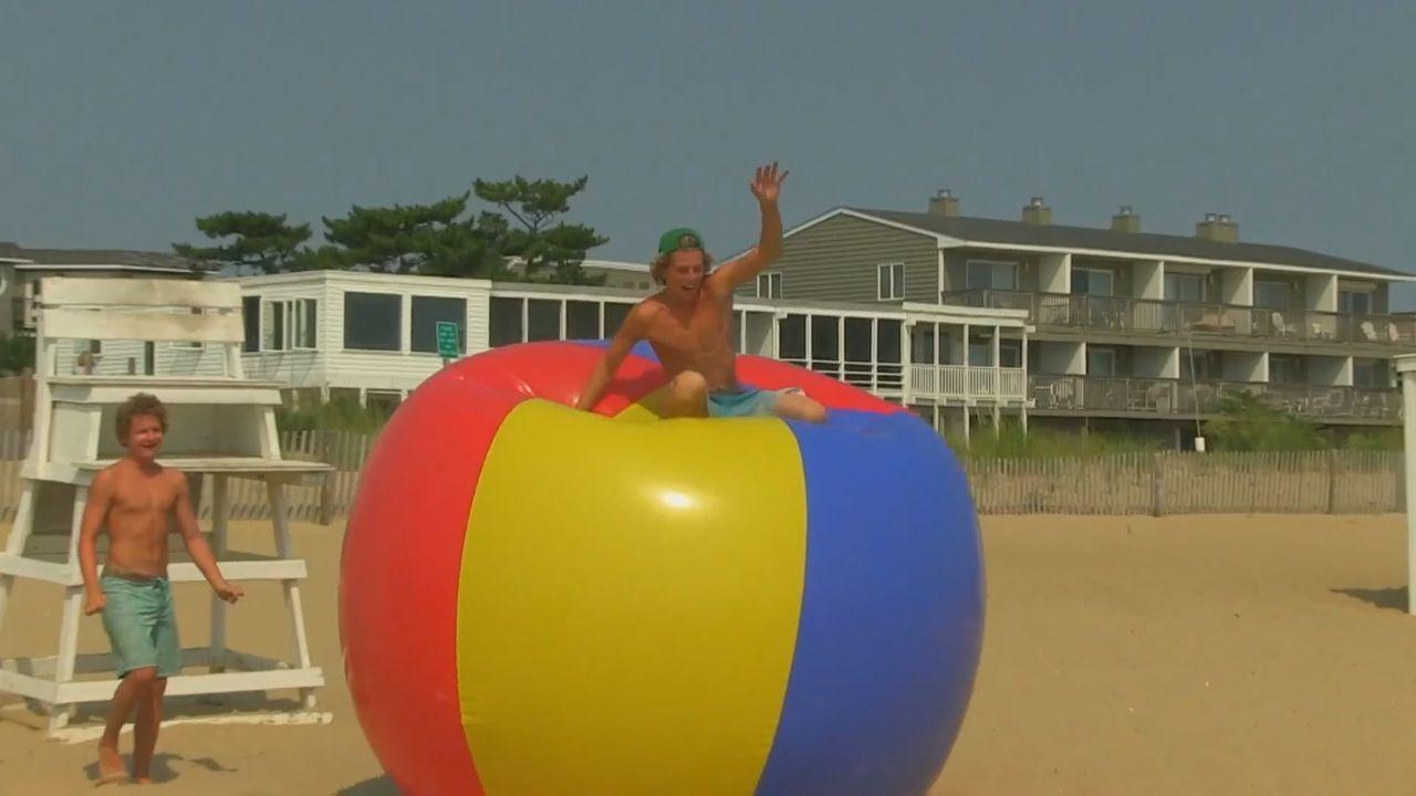 """Die Clipshow """"World Wide Dummies"""" präsentiert Clips krasser Fettnäpfchentreter aus dem Netz ... - Bildquelle: 2014 BELLUM ENTERTAINMENT"""