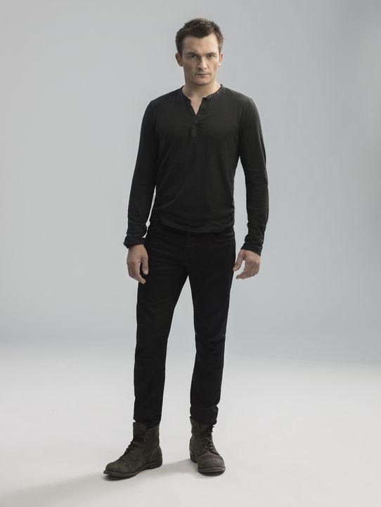(5. Staffel) - Peter (Rupert Friend) bekommt einen ganz besonderen Auftrag - doch wird er diesen wirklich ausführen? - Bildquelle: 2015 Showtime Networks, Inc., a CBS Company. All rights reserved.