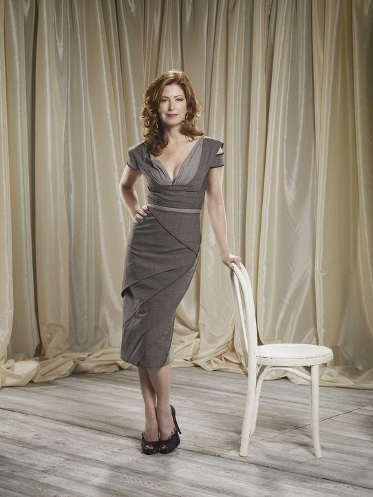 (6. Staffel) - Katherine Mayfair (Dana Delany) hat ihren Platz in der Wisteria Lane gefunden ... - Bildquelle: ABC Studios