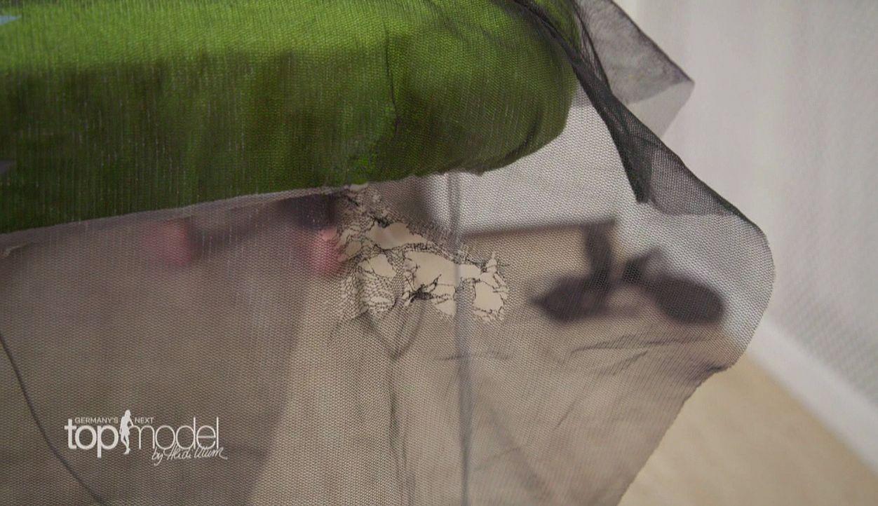 GNTM_Sendungsgalerie_Staffel11_Folge12_007-ProSieben - Bildquelle: ProSieben