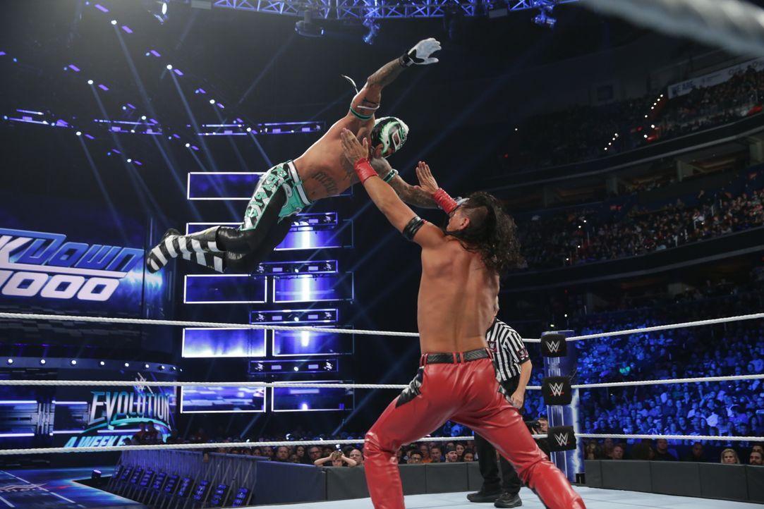 SD_10162018jg_2544 - Bildquelle: WWE