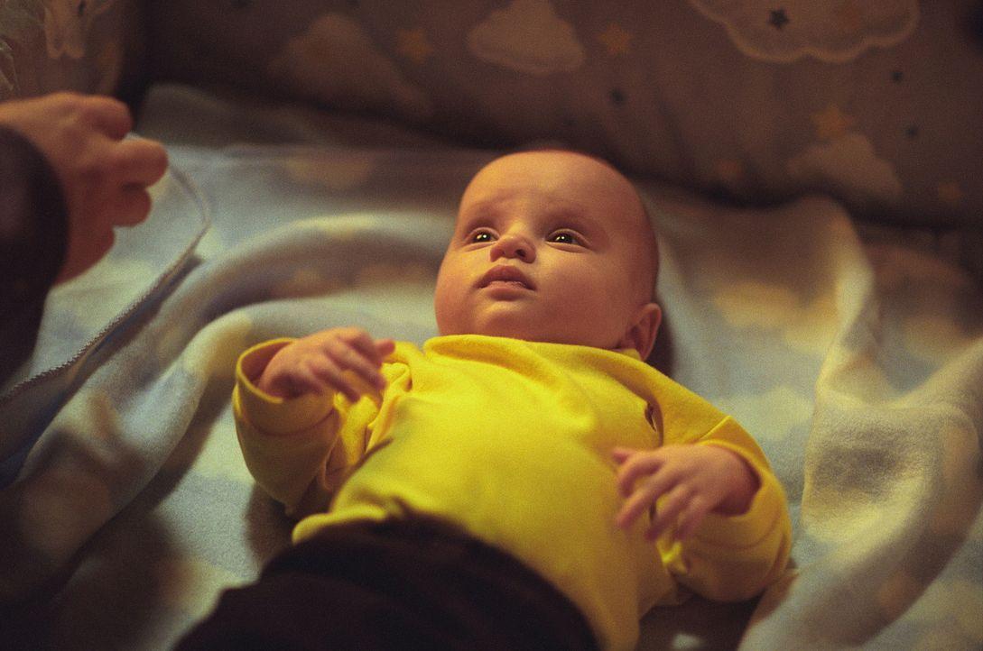 Schwebt der kleine Connor wirklich in Lebensgefahr, wie es eine alte Prophezeiung vorhersagt? - Bildquelle: 20th Century Fox. All Rights Reserved.