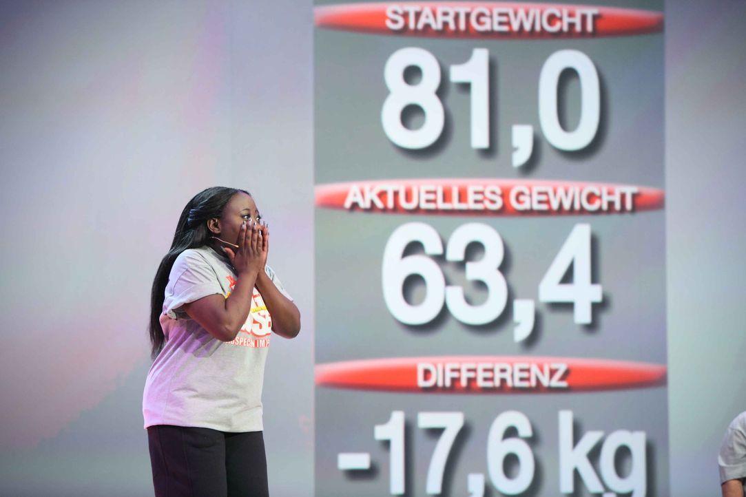the-biggest-loser-das-xxl-finale-46 - Bildquelle: Sat.1/Hempel