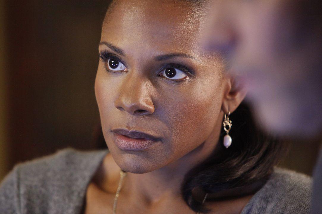 Ist von Archers plumper Anmache schockiert: Naomi (Audra McDonald) ... - Bildquelle: ABC Studios