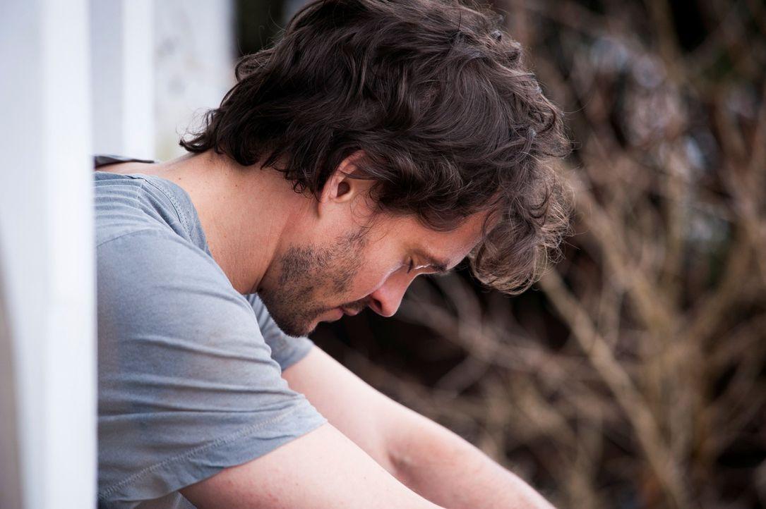 Hat er wirklich mehrere Menschenleben auf dem Gewissen? Will Graham (Hugh Dancy) weiß nicht mehr, wem er noch vertrauen soll ... - Bildquelle: Brooke Palmer 2013 NBCUniversal Media, LLC