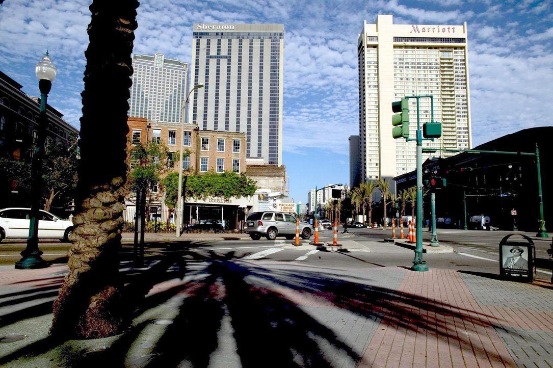 New-Orleans-02-dpa - Bildquelle: dpa